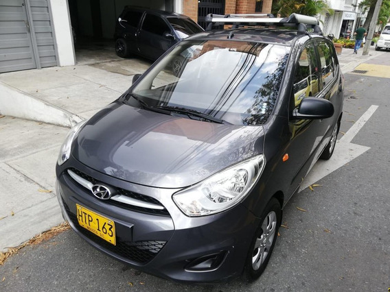 Hyundai I10 Mt Aa