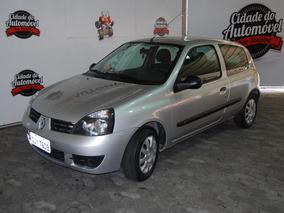 Renault Clio Authentique 1.0 16v 2p 2012