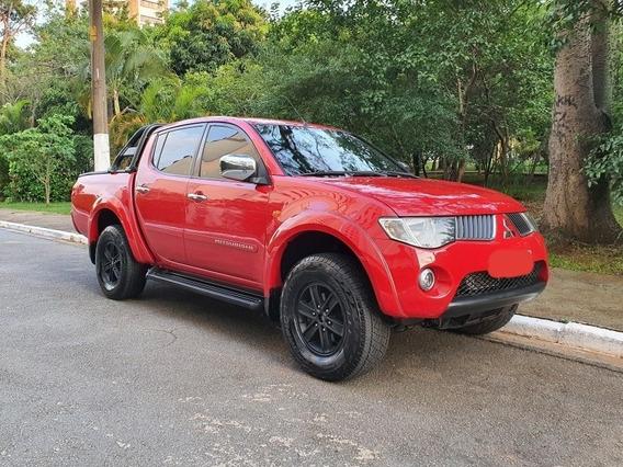 Mitsubishi L200 4x4 2010 Diesel Ford Gm Vw Fiat Toyota Hilux