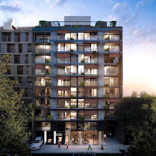 Imagen 1 de 10 de Venta Apartamento 1 Dormitorio Centro