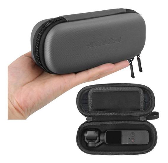 Bolsa Compacta Para Câmera Dji Osmo Pocket Impermeável