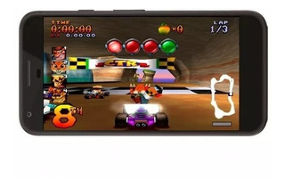 Ctr Crash Team Racing Ps1 Playstation Para Android O Pc