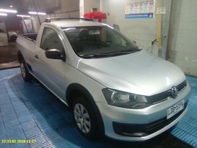 Volkswagen Saveiro 1.6 Gp Cs 101cv Aa+dh 2014