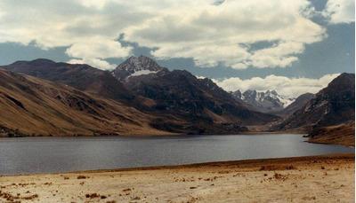 Full Day De Norte Chico A Huaraz