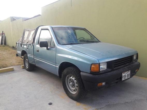 Chevrolet Luv 2300 Año 1992