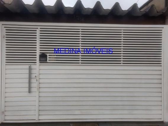 Casa A Venda - Ca00255 - 33730274