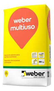 Weber Multiuso X 30kg