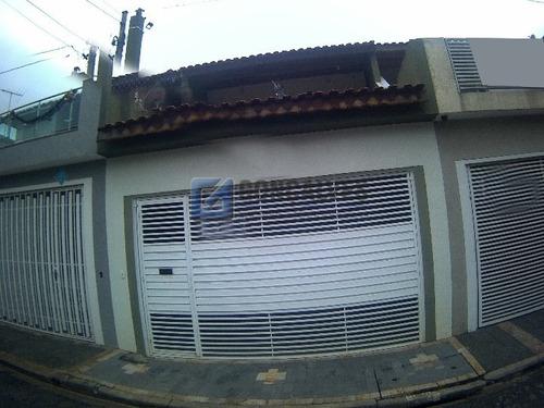 Venda Sobrado Sao Bernardo Do Campo Nova Petropolis Ref: 464 - 1033-1-46441