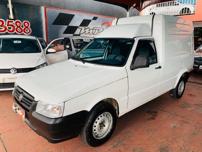 Fiat Fiorino 1.3 C/ Isolamento Térmico - Entrada + 48x 649,0