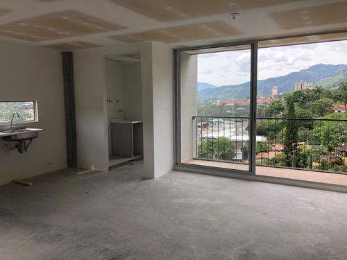 Arriendo / Vendo Apartamento En Copacabana Para Estrenar