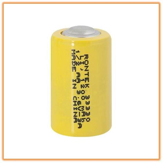 Bateria Lithium Er14250 1/2aa 3,6v Rontek 33330 Kit Com 10