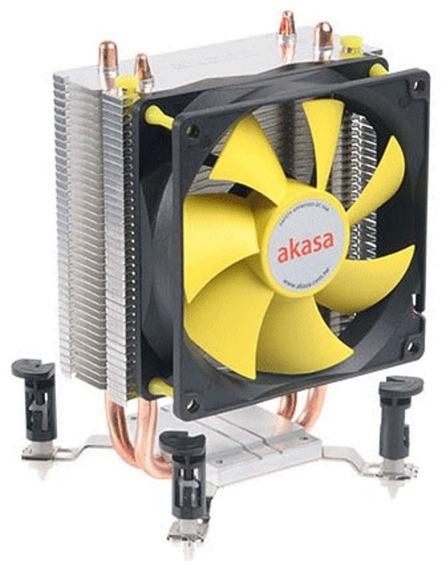 Cooler De Processador Akasa Venom Atto Ak-cc4012es01