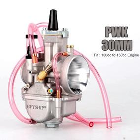Carburador Koso Pwk Keihin Guilhotina 28 30mm Competição
