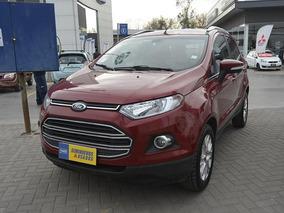 Ford Ecosport Ecosport Titanium 1.6 2015