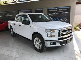Ford Lobo Xlt 4x2 2015
