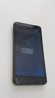 Celular Blu D 930 A Para Retirar Peças Os 001