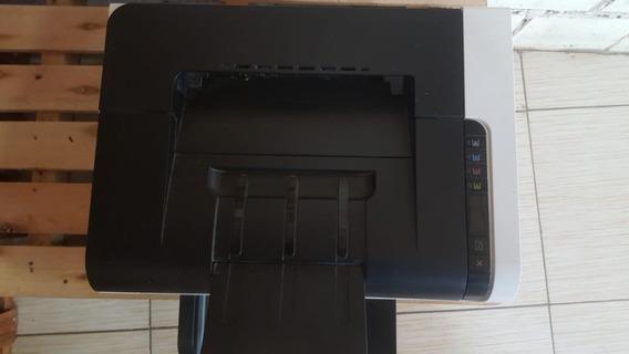Impressora Hp Cp1025 Color
