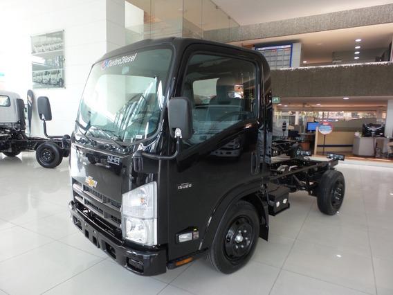 Chevrolet Nhr Negra