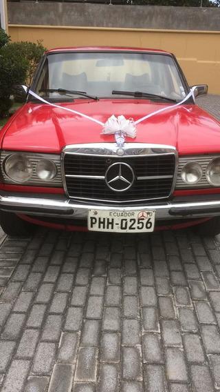 Mercedes 78 Flamante, Matricula Y Corpaire Al Día. Original.