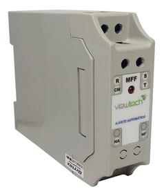 Rele Falta Fase Bivolt Ajuste Automático 220/380v View Tech