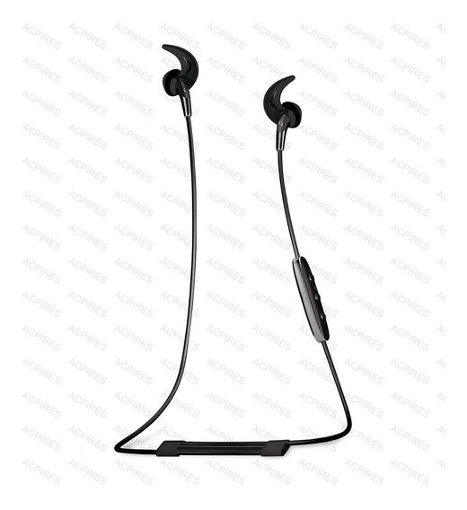 Fone De Ouvido Bluetooth Jaybird Freedom 2 Preto Branco