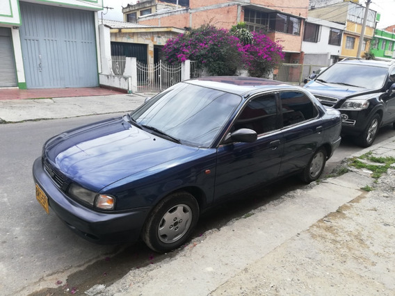 Chevrolet Esteem Motor 1.300 C.c Fullequipo 1999