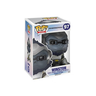 Pop! Overwatch - Winston 6