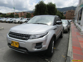 Rover Otros Modelos Range Rover Evoque