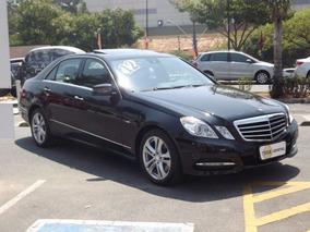 Mercedes-benz E-350 Avantgarde Executive 3.5 V6