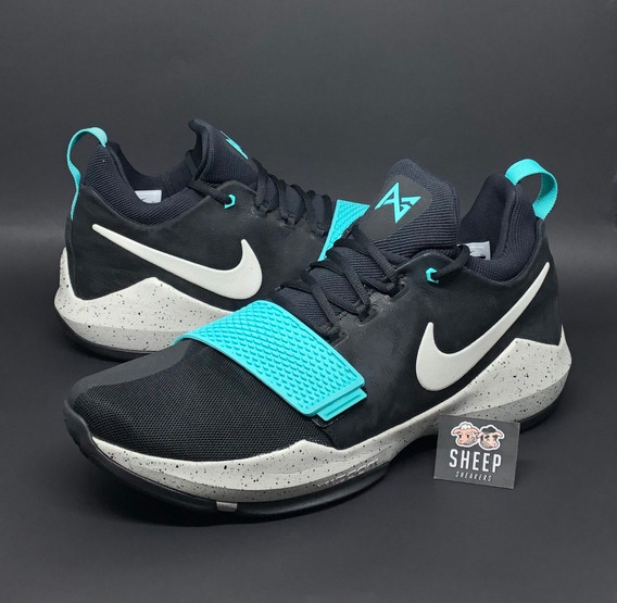 Tênis Nike Paul George 1