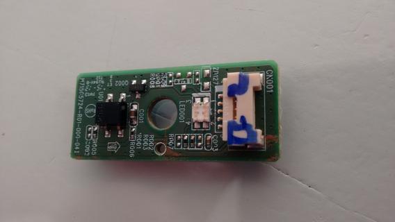 Placa Sensor Controle Remoto Aoc Le39d0330 Original