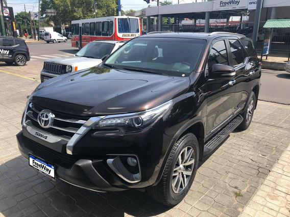Toyota Sw4 Srx 2016 2015 2014 2013