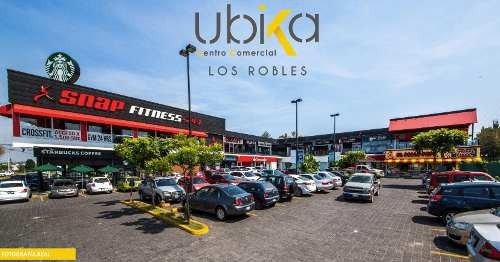Local Renta Plaza Comercial Los Robles Tesistán $12,080 K396