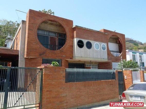 Casas En Venta 16-11332