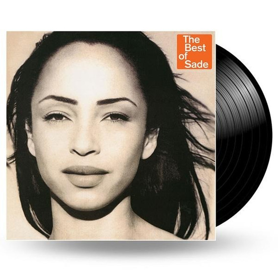 Vinilo Sade - The Best Of ... -2 Lp