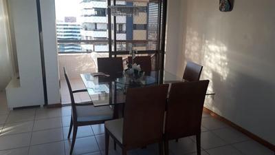 Apartamento Em Caminho Das Árvores, Salvador/ba De 114m² 3 Quartos À Venda Por R$ 780.000,00 - Ap193526