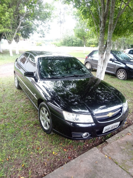 Chevrolet Omega 3.6 V6 4p 2005