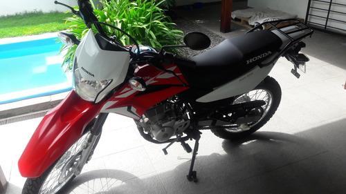 Honda Xr 150 L