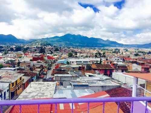 Casa En Venta En El Barrio De Guadalupe Ideal Para Hostal U Hotel