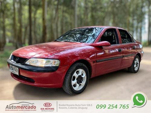 Chevrolet Vectra 2.2 Gls 2.2 2000