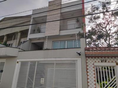 Sobrado Com 3 Dormitórios À Venda, 350 M² Por R$ 1.800.000 - Vila Formosa - São Paulo/sp - So6501