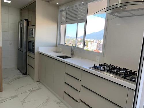Apartamento À Venda, 100 M² Por R$ 675.000,00 - Centro - Palhoça/sc - Ap5921