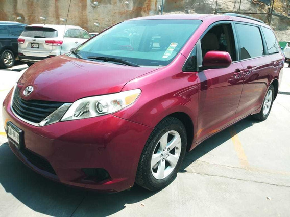 Toyota Sienna 2014 3.5 Le V6/ At