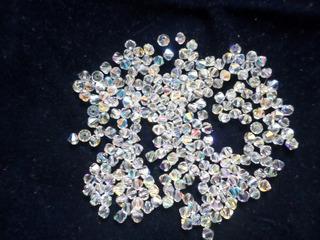 Cristales De Swarovski #4 Mm. Originales Bs. 28.000 X Docena