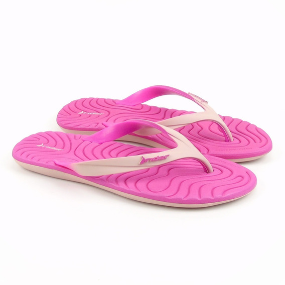 Chinelo Rider Ideal Para Praia E Piscina Smoothie