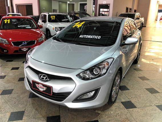 Hyundai I30 1.8 Mpi 16v Gasolina 4p Automatico 2013 2014