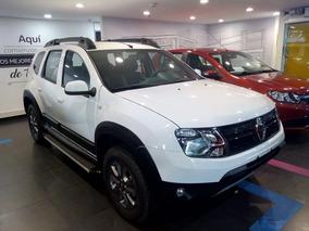Renault Duster 2020 0km Con Trabajo, Cupo Y Matrícula