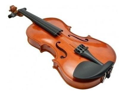 Violin 3/4 Orich Nuevos Sellado De Paquete