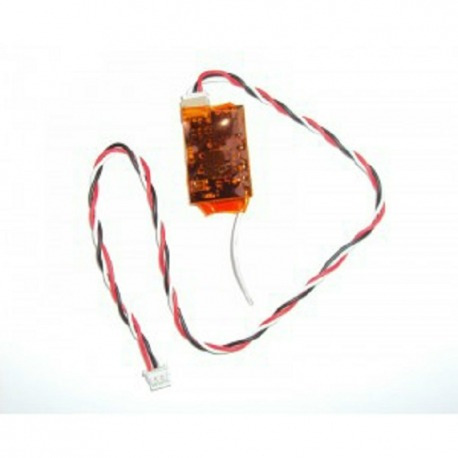 Receptor Orange Rx R100 Satelite