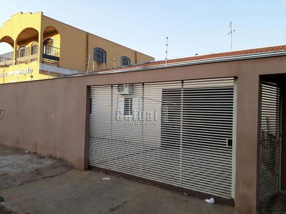 Casa Térrea Com 3 Quartos - 540138-v